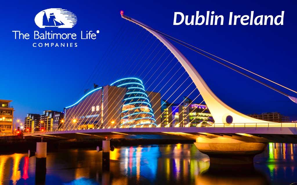 Baltimore Life-Dublin 2020