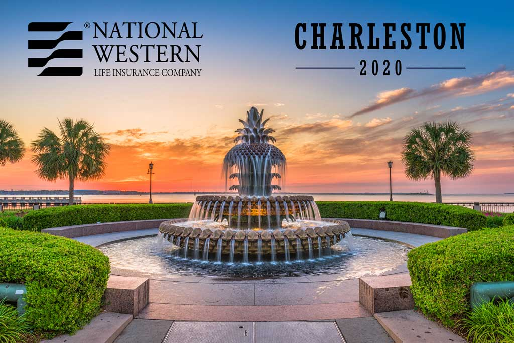National Western Life Charleston 2020