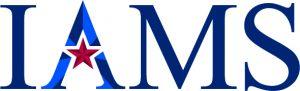 IAMS Logo No Extension