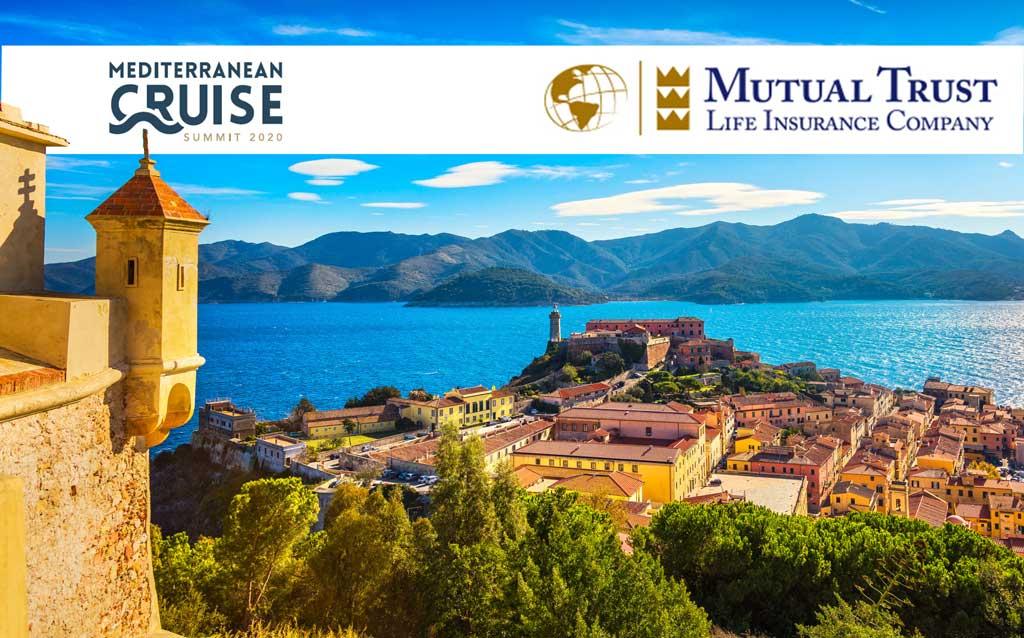 MTL Mediterranean Cruise 2020