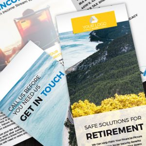Retirement Services Tri-Fold