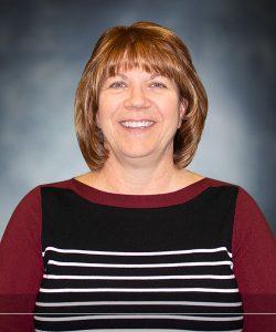 Lori Batenhorst